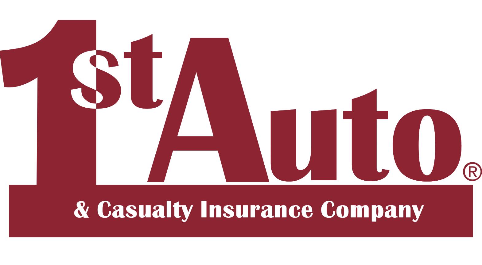 1st-auto-insurance logo