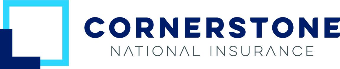 cornerstone NationalIns logo