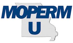MOPERM U logo