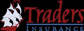 traders auto logo